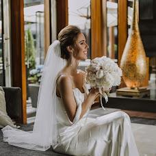 Wedding photographer Aleksey Glubokov (glu87). Photo of 06.08.2019