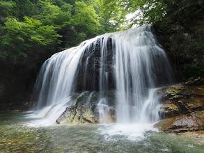 Photo: 岩塚ノ滝(10m)