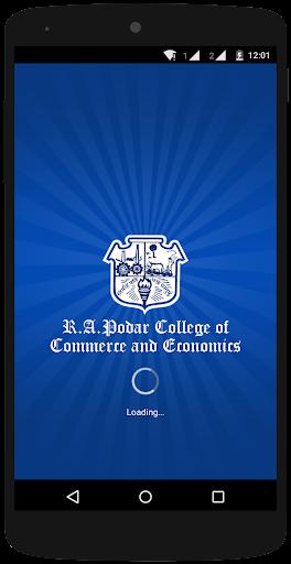 R.A.Podar College Mumbai