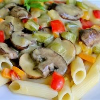Mushroom Sauce Without Cream Recipes