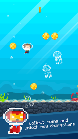 android Lost Treasure Of Atlantis Screenshot 2