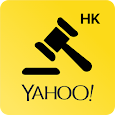 Yahoo 香港拍賣 icon
