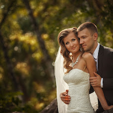 Wedding photographer Stanislav Letyagin (LeStanislav). Photo of 28.01.2016