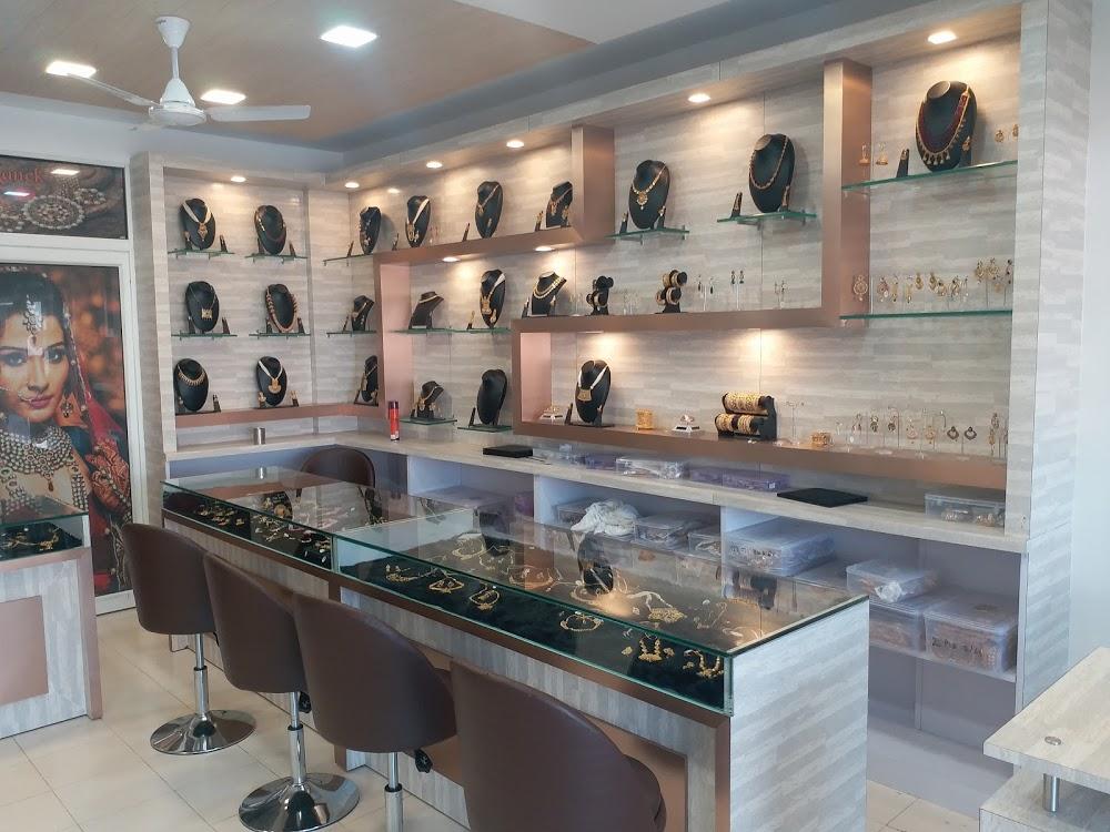 Manek Imitation Jewellery Ashram Road Ahmedabad Magicpin