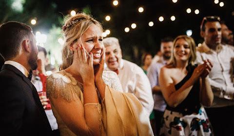 Fotógrafo de bodas Sevilla (juanluismorilla). Foto del 10.08.2018
