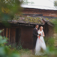 Wedding photographer Pavel Levashov (PavelLevashov). Photo of 17.08.2014