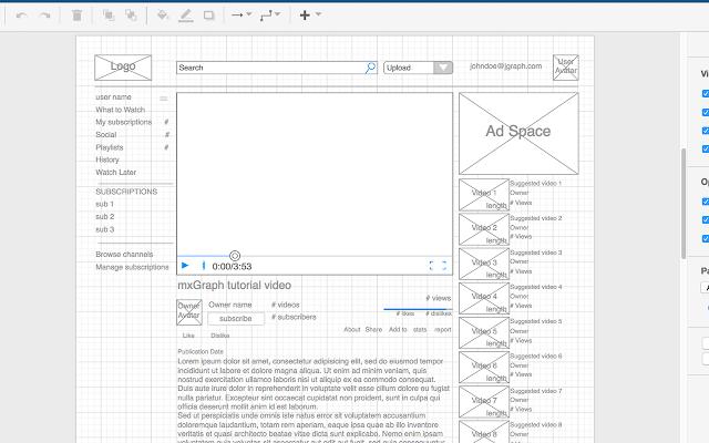 draw io Diagrams - G Suite Marketplace