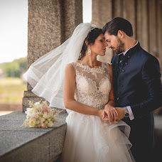 Wedding photographer Marco Baio (marcobaio). Photo of 04.08.2018
