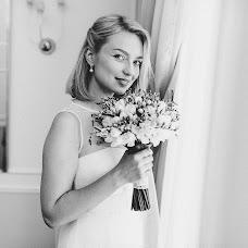 Wedding photographer Nikolae Grati (Gnicolae). Photo of 27.07.2016