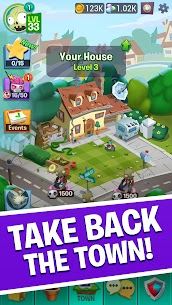 Download Plants vs Zombies 3 MOD APK 18.0.247216 (Unlimited Suns) For Android 6