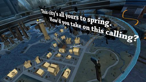 VR DEAD TARGET: Zombie Intensified  2
