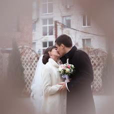 Wedding photographer Dmitriy Ushkalov (Goleaf). Photo of 24.01.2015