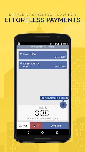 玩免費遊戲APP|下載TaxiCaller Driver app不用錢|硬是要APP
