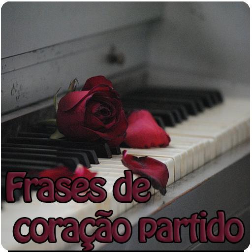 Imagens Com Frases De Coração Partido