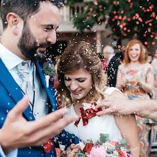 Fotógrafo de bodas Luis Alarcón (alarcn). Foto del 22.11.2016