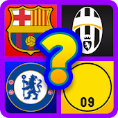Guess the Soccer Shield