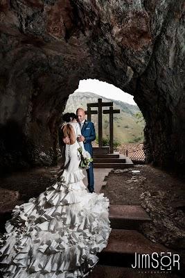 Fotógrafo de bodas Mar Falcon (MarFalcon). Foto del 27.11.2016