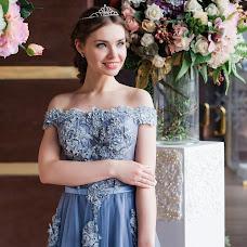 Wedding photographer Yuliya Borisova (juliasweetkadr). Photo of 26.02.2018
