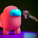 Imposter 3D - horror game icon