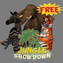 Jungle Showdown Free (Demo) icon