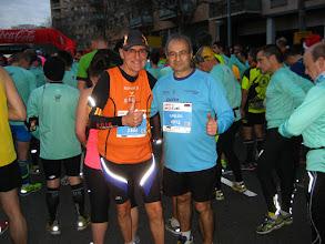 Photo: Cursa dels Nassos 31/12/15