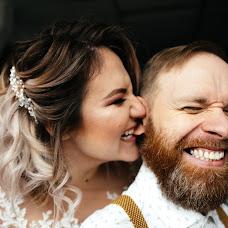 Wedding photographer Aleksey Kremov (AplusKR). Photo of 24.01.2019