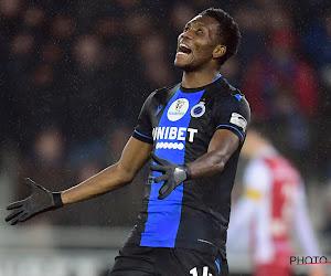 Meer blessurezorgen voor Club Brugge: aanvaller mist start van play-offs en bekerfinale