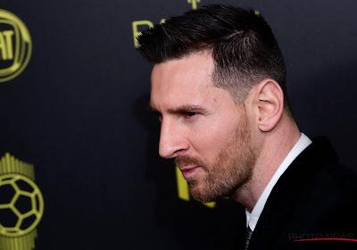Crisis in Barcelona: Abidal mag voorlopig aanblijven, bal weer in het kamp van Messi