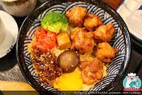 上田拉麵/丼飯