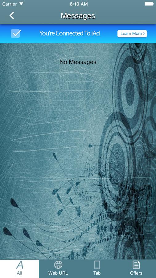Interior Design Magazine Screenshot