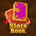 Slots Book icon