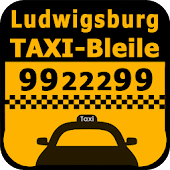 Taxi Bleile Ludwigsburg