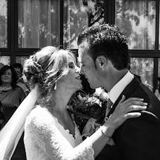 Wedding photographer Abel Rodríguez Rodríguez (nfocodigital). Photo of 23.12.2016