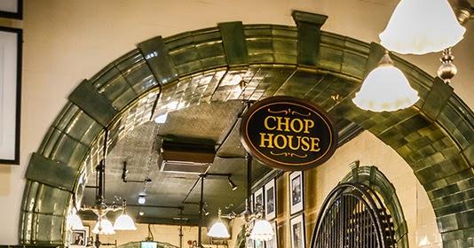 Mr Thomas's Chop House (已歇業)