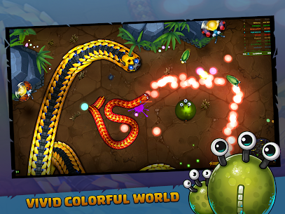 Little Big Snake MOD APK 2.6.33 (VIP Enabled) 8