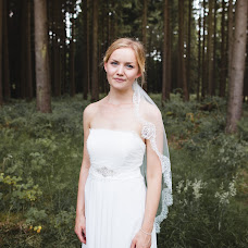 Wedding photographer Miriam Fahrnow (fotomuri). Photo of 18.08.2015
