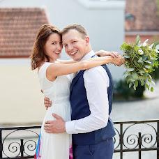 Wedding photographer Artem Khizhnyakov (photoart). Photo of 13.09.2017