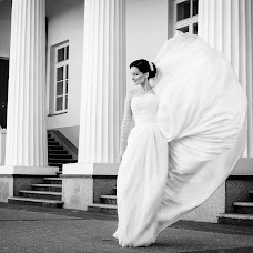 Wedding photographer Grazhina Lomovskaya (vivver). Photo of 16.10.2014