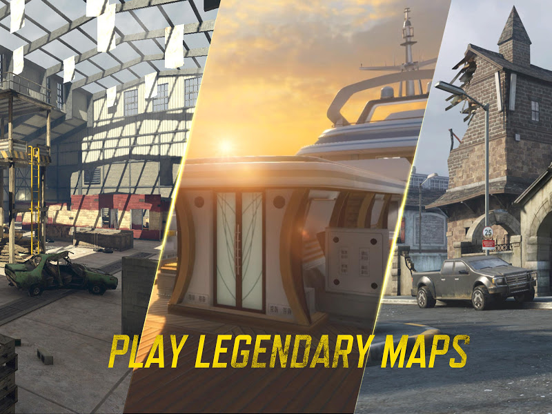Call of Duty®: Mobile Screenshot 10