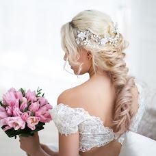 Wedding photographer Natalya Shaparenko (Sarabi). Photo of 23.04.2018