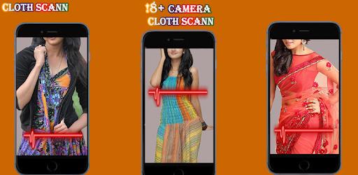 audery Girl Figure Scanner prank Camera body scan İndir (PC