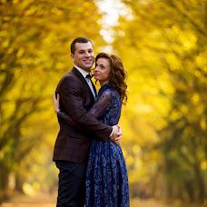 Wedding photographer Ostap Davidyak (Davydiak). Photo of 02.12.2015