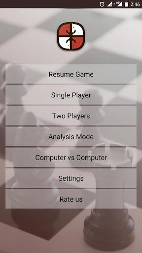Chess Free 4.2 screenshots 1