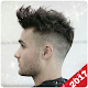 Latest Boys Hairstyles Apk