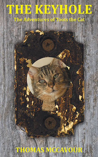 The Keyhole cover