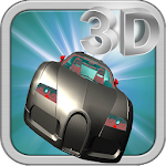 Race Driving 3D Simulator Icon