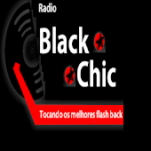 RADIO BLACK CHIC