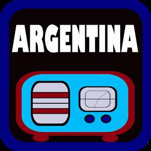 Argentina FM Radio Stations APK 1 0
