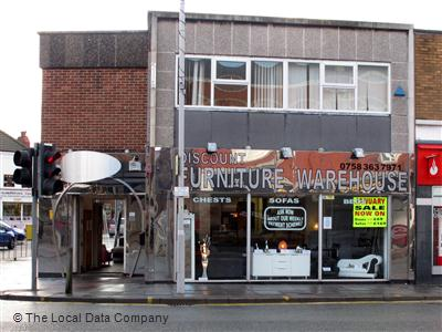 Discount Furniture Warehouse On Liscard Village Furniture Built