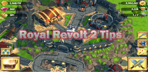 New Royal Revolt 2 Tricks for PC